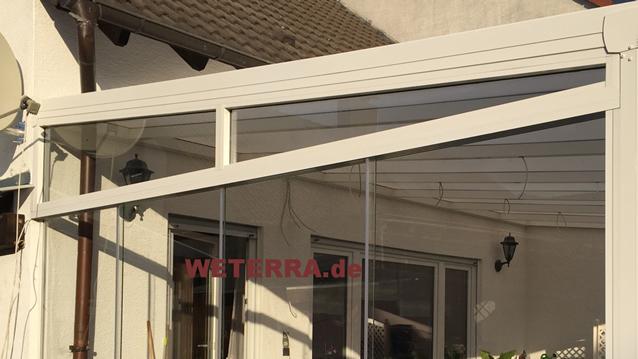 LED Beleuchtung & Zubehör Weterra Terrassendächer