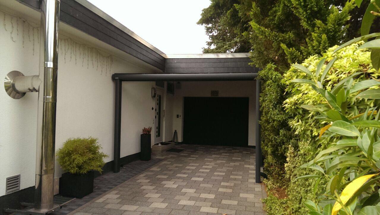 carport baden w rttemberg bei heidelberg weterra terrassend cher. Black Bedroom Furniture Sets. Home Design Ideas