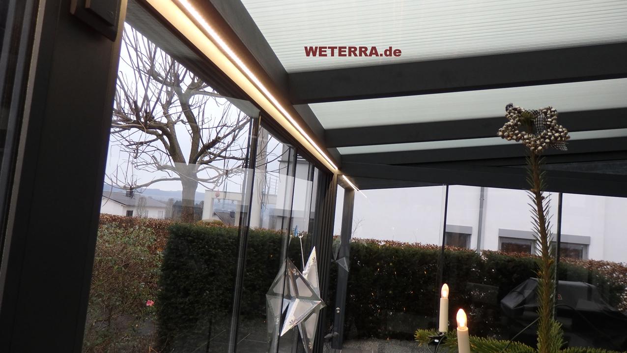Sommergarten polykarbonat eindeckung karlsruhe weterra terrassend cher - Wintergarten karlsruhe ...